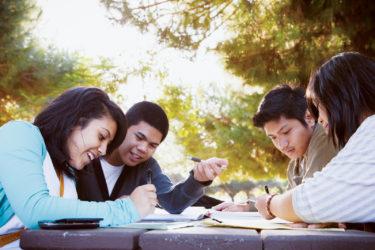 Hispanic Youth