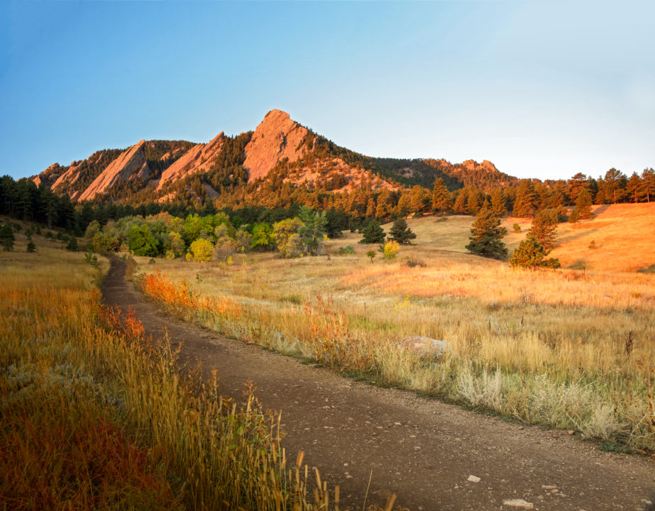 Boulder County Open Space