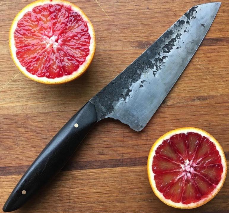 Hayden Knife