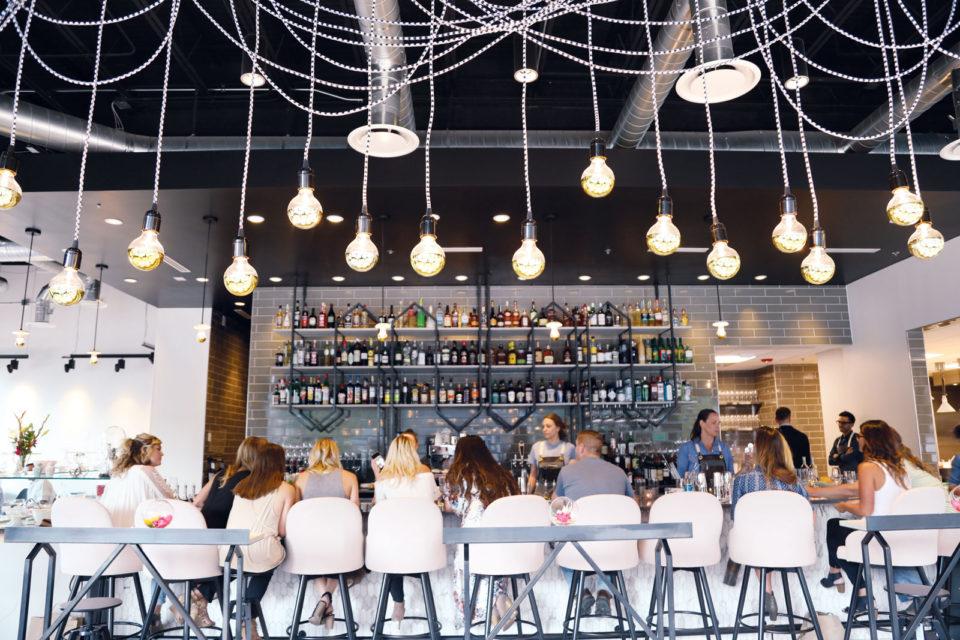 Emmerson restaurant