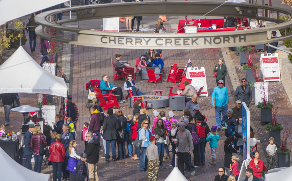 Cherry Creek North Winter Fest