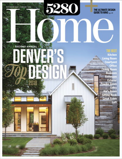 Top Denver Design 5280