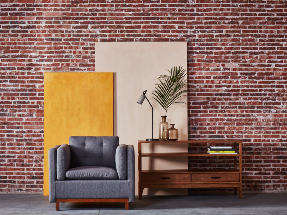 Sit Down And Stay Awhile At Sixpenny S Furniture Pop Up