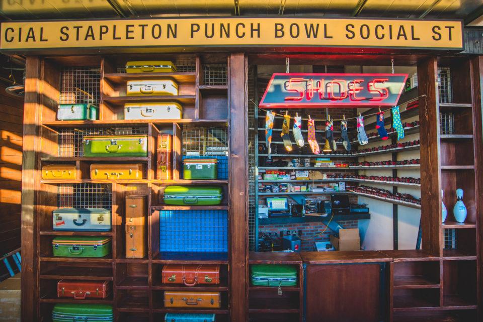 Punch Bowl Social Stapleton