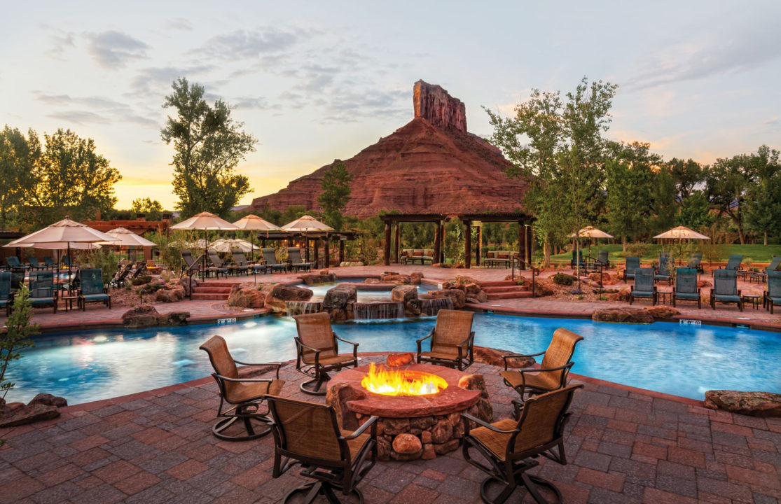 Gateway Canyons Resort and Spa