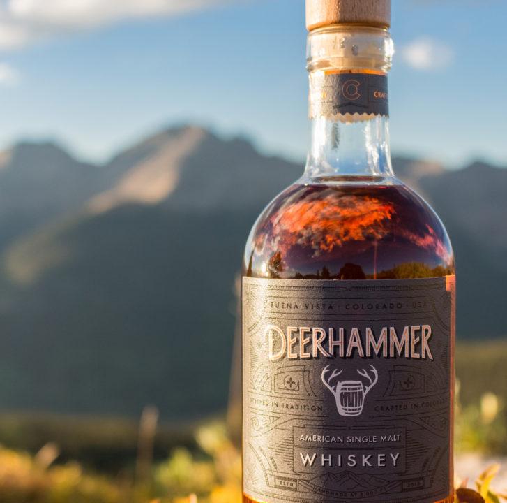Deerhammer Distilling