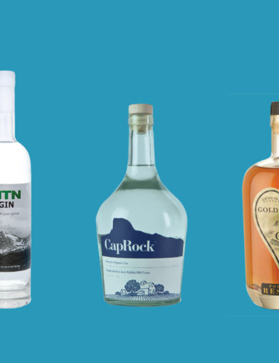 Colorado gins