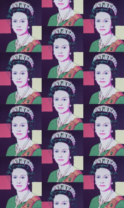 flavor paper queen elizabeth