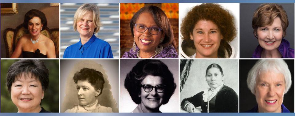 Colorado Women Hall of Fame