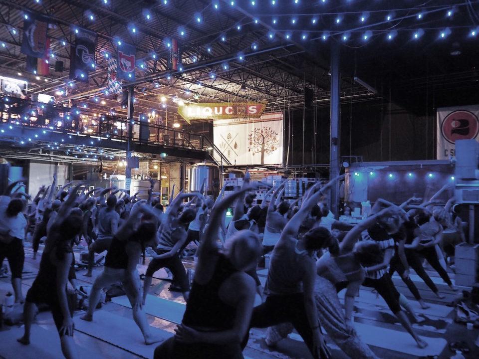 yoga, women, friends, female, ladies, vinyasa, friendship