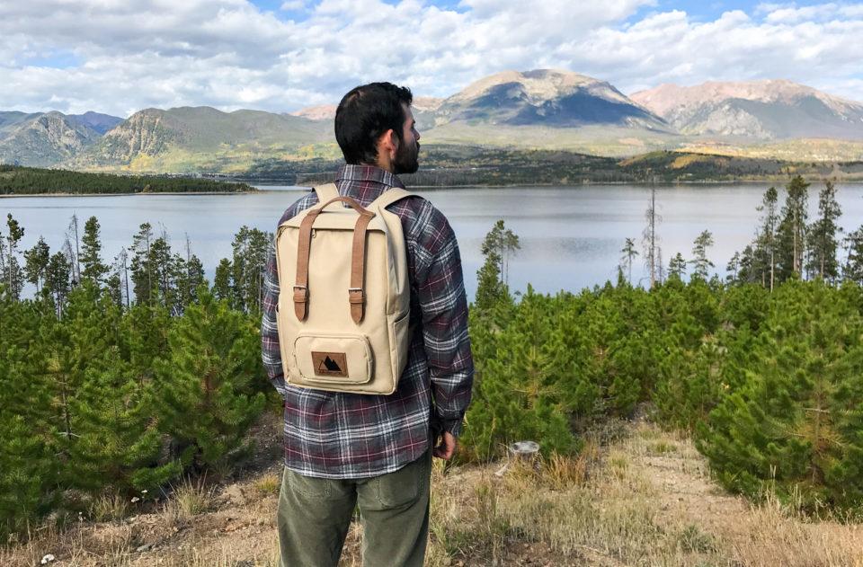 Adventurist Backpack