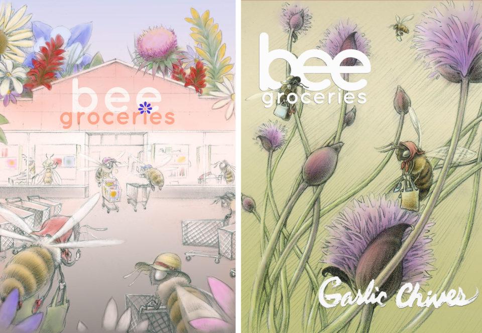 Bee Groceries