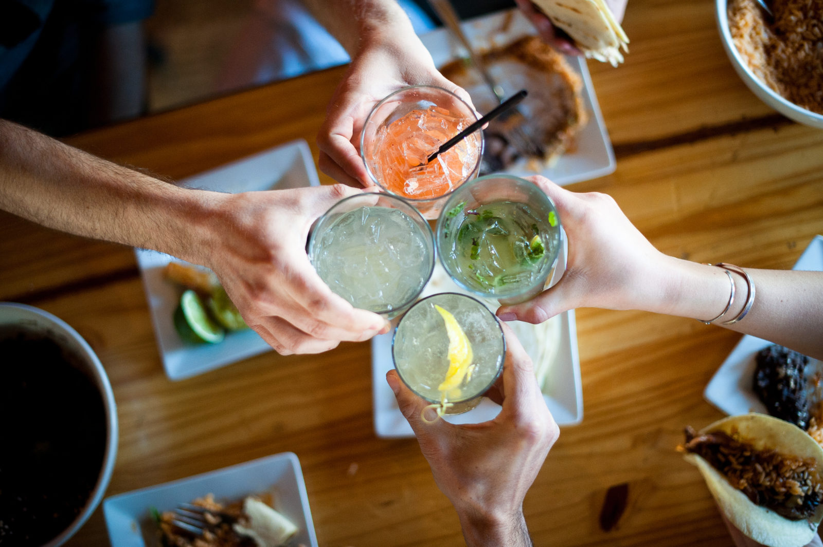 8 Margaritas To Drink Right Now