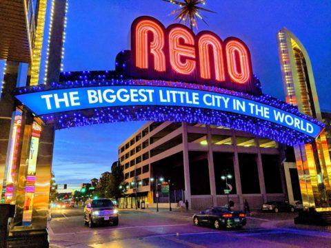 Δωρεάν dating Reno Νεβάδα