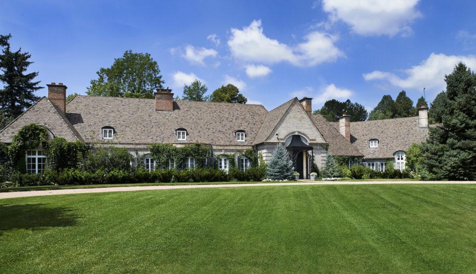 Taylor Estate