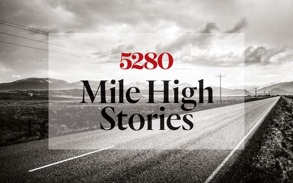 5280 Mile High Stories Header