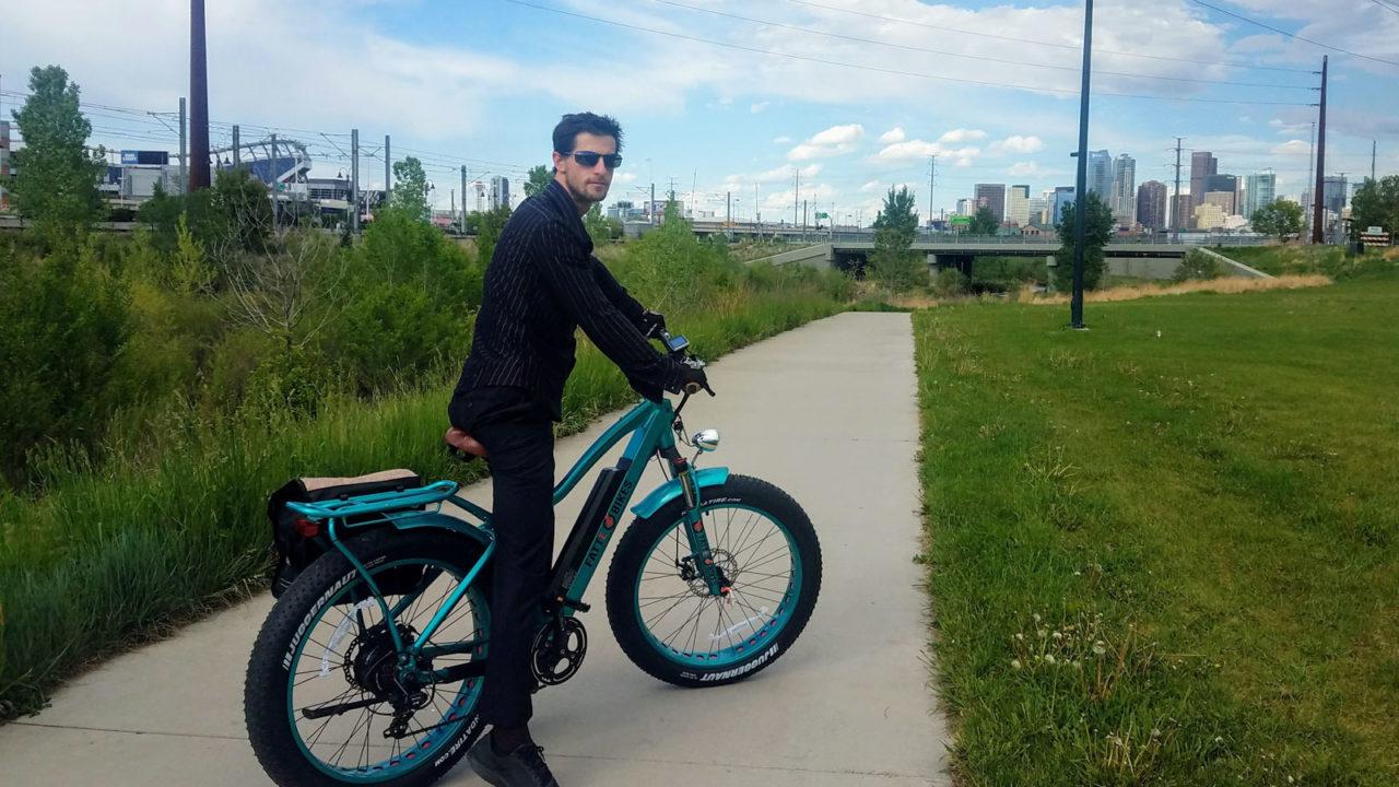 FattE Bikes