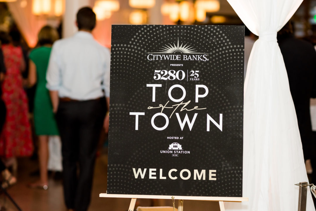 5280 Top of the Town Presented by Citywide Banks