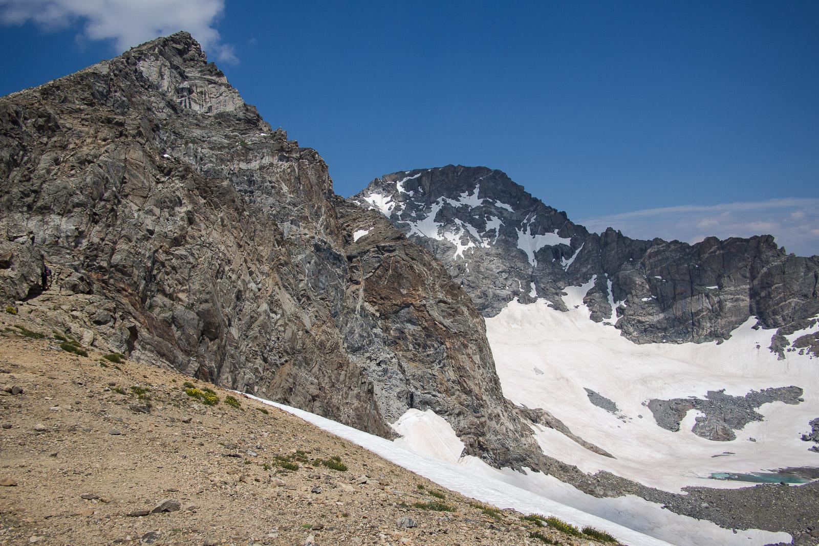 Arapaho Glacier Trail