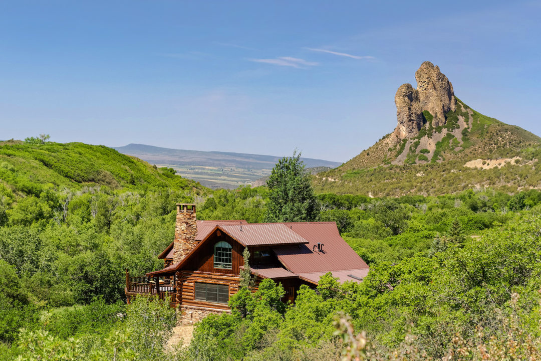 smith fork ranch needle rock Photo courtesy of Coldwell Banker Mason Morse