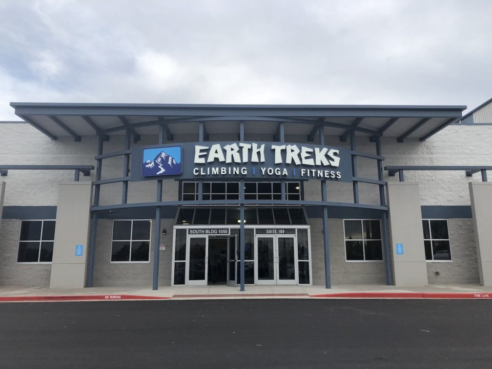 Earth Treks