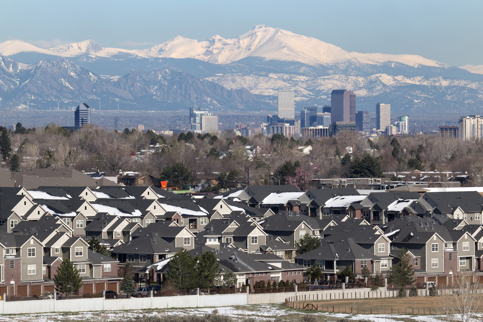 Colorado Stay-at-Home Orders Expand to Counties in Denver Metro Area