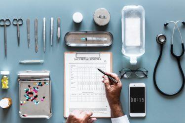 healthtech, startups, health care, entrepreneur