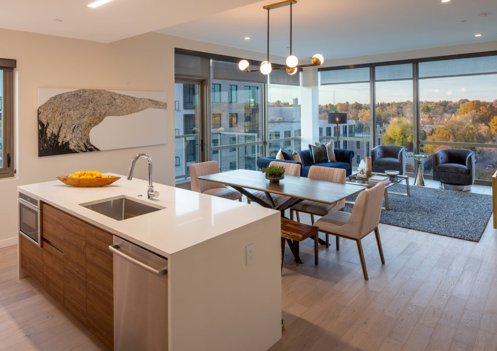 st paul collection residence photo by Adams Visual Communications