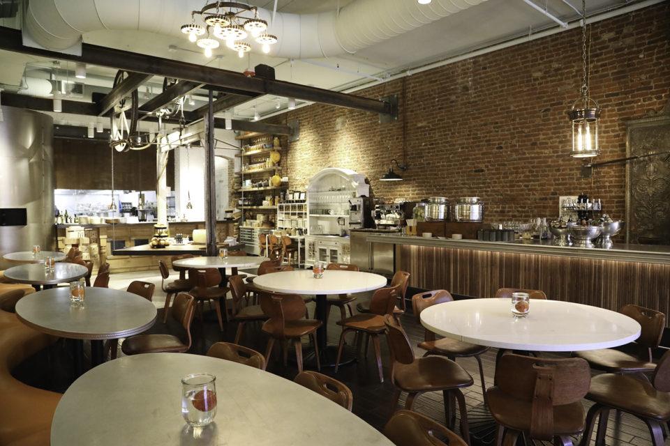 Italian Restaurants In Denver Colorado