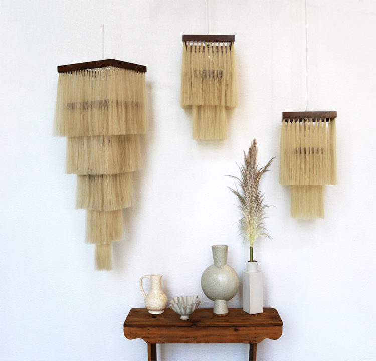 andalusian chandeliers blade and knoll