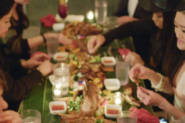 Ulam Main Dish