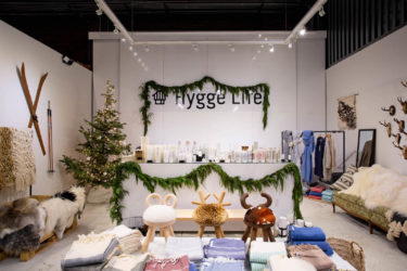 hygge market Photo courtesy of The Source Hotel + Market Hall