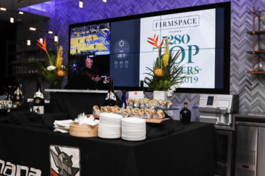 5280 Top Lawyers Event 2019