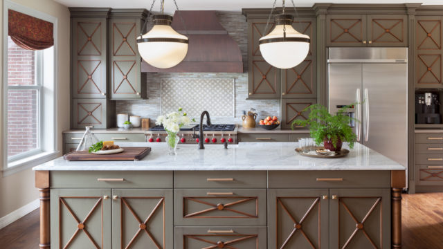 How to Create the Perfect Denver Kitchen - 5280
