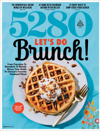 The Best Places to Brunch in Denver, Colorado 2019