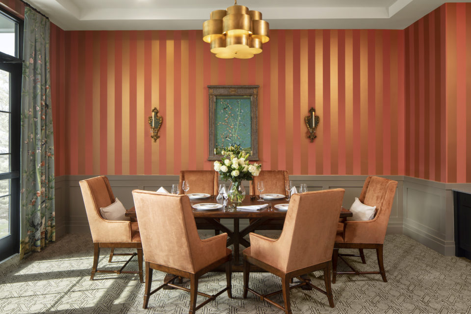 balfour littleton private dining