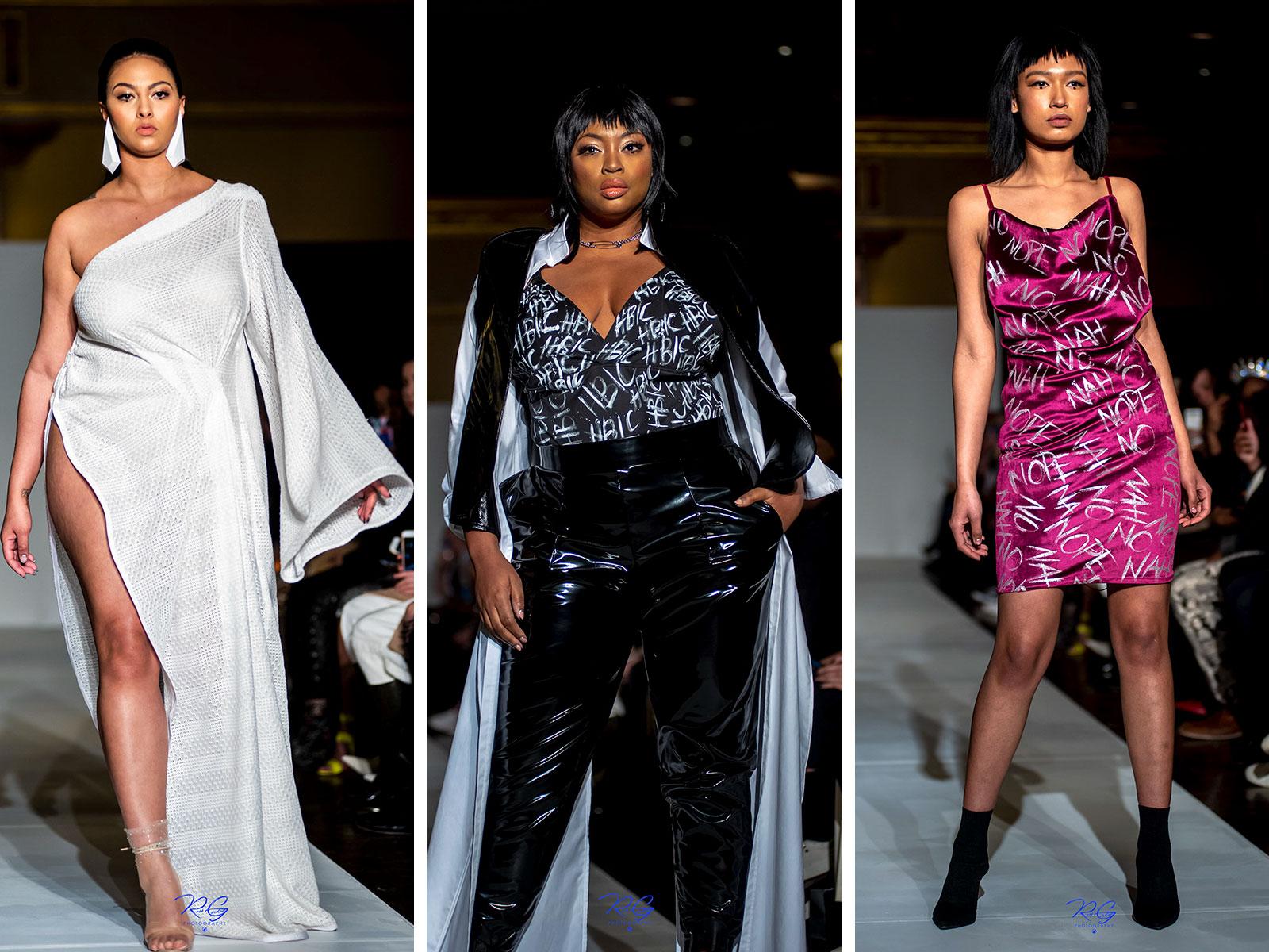 Denver Fashion Week 2020.Denver Designer Crystal Lee Takes Her Bold Aesthetic To Nyfw