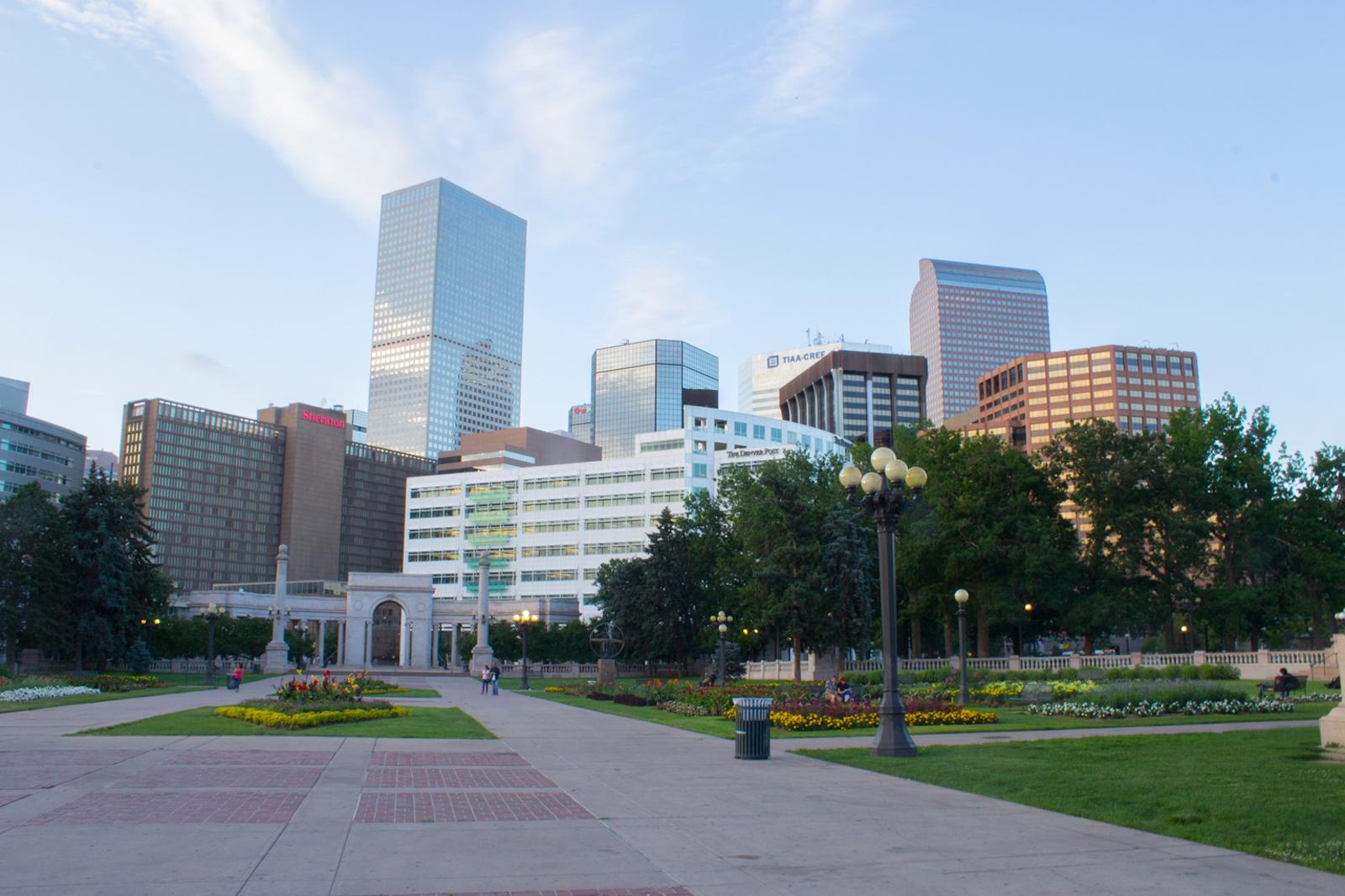 District 10: Denver's 2019 City Council Race
