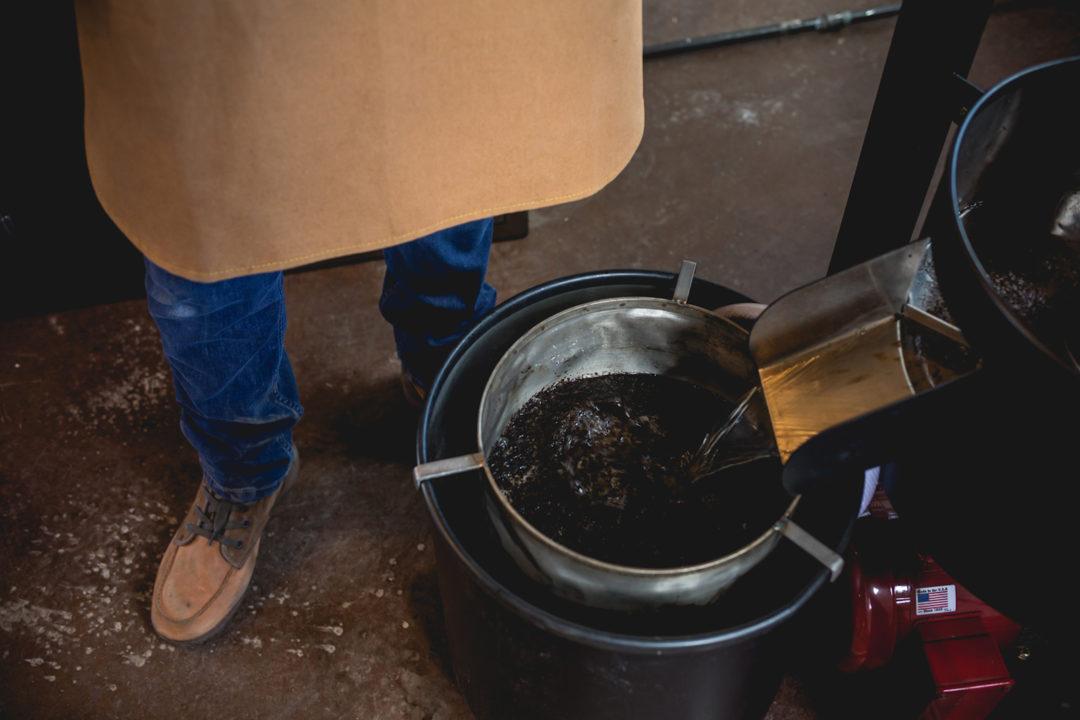 Bivouac Coffee