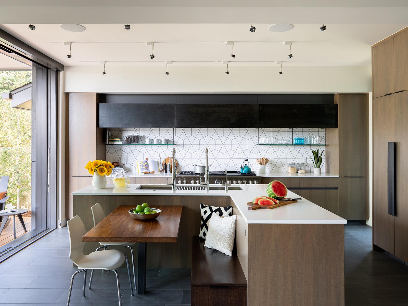 5 Fresh Tips For A Minimalist Kitchen 5280