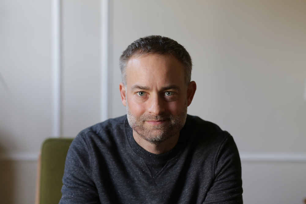 Andy Bosselman