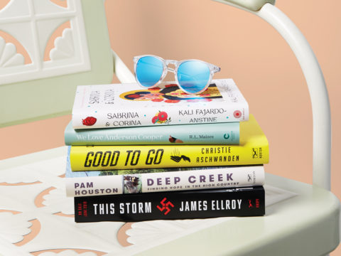 Npr Summer Reading List 2020.Add These Books From Colorado Authors To Your Summer Reading