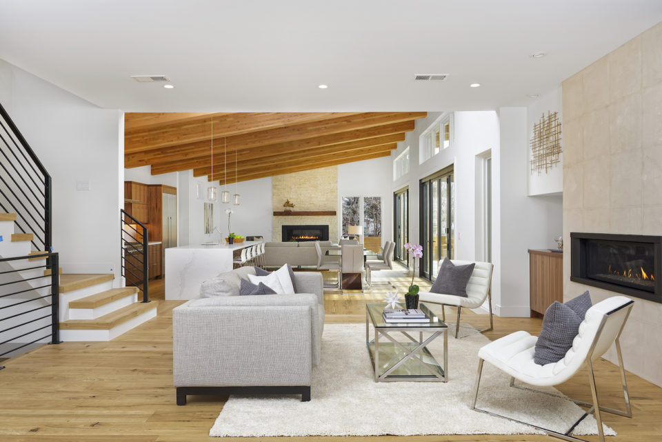 HomeWrights interior