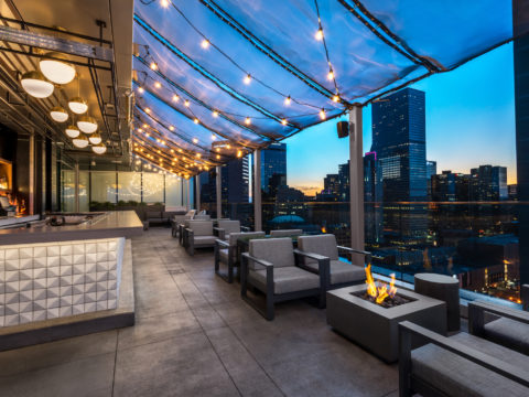 Denver S Best Patios For Summer Dining And Drinking