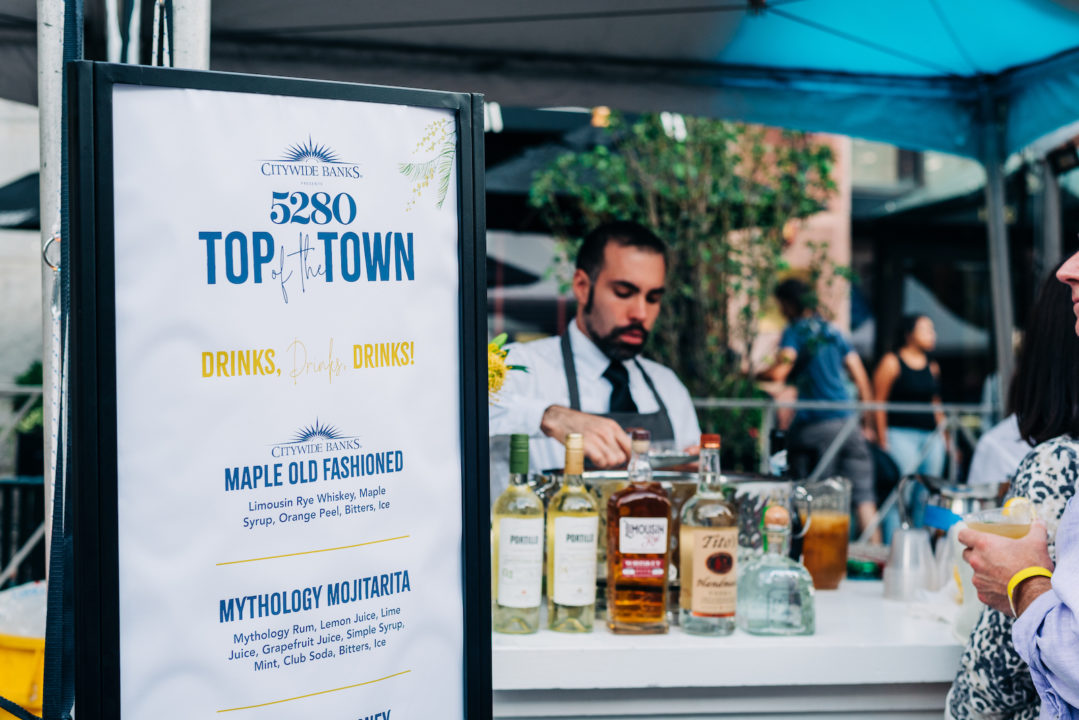 5280 Top of the Town 2019: Presented by Citywide Banks