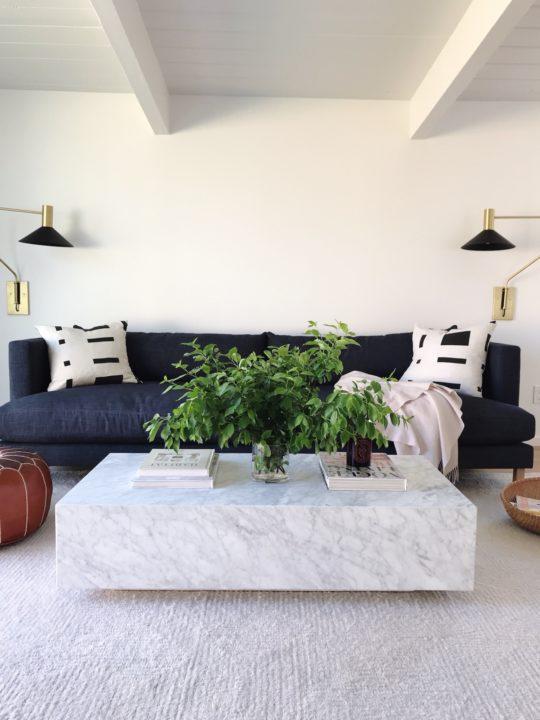 bachman living room