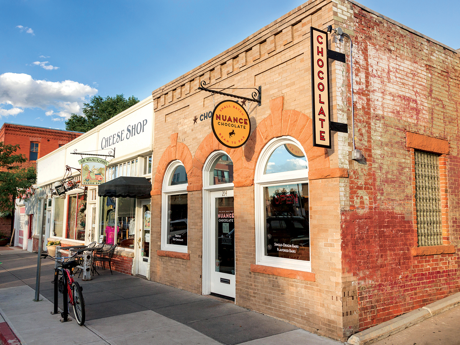 Visitor S Guide To Fort Collins Colorado Where To Eat Drink Stay