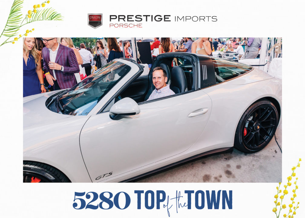 5280 Top of the Town 2019: Sponsored by Prestige Imports