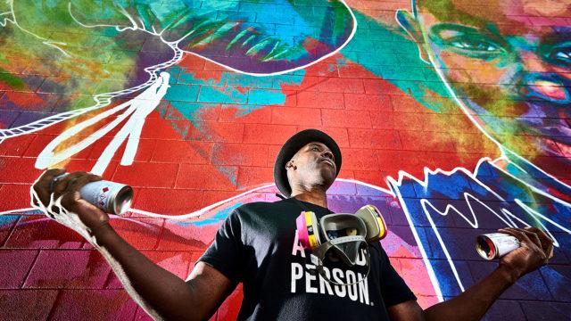 Crush Walls 2019 Your Guide To Denver S Premier Street Art