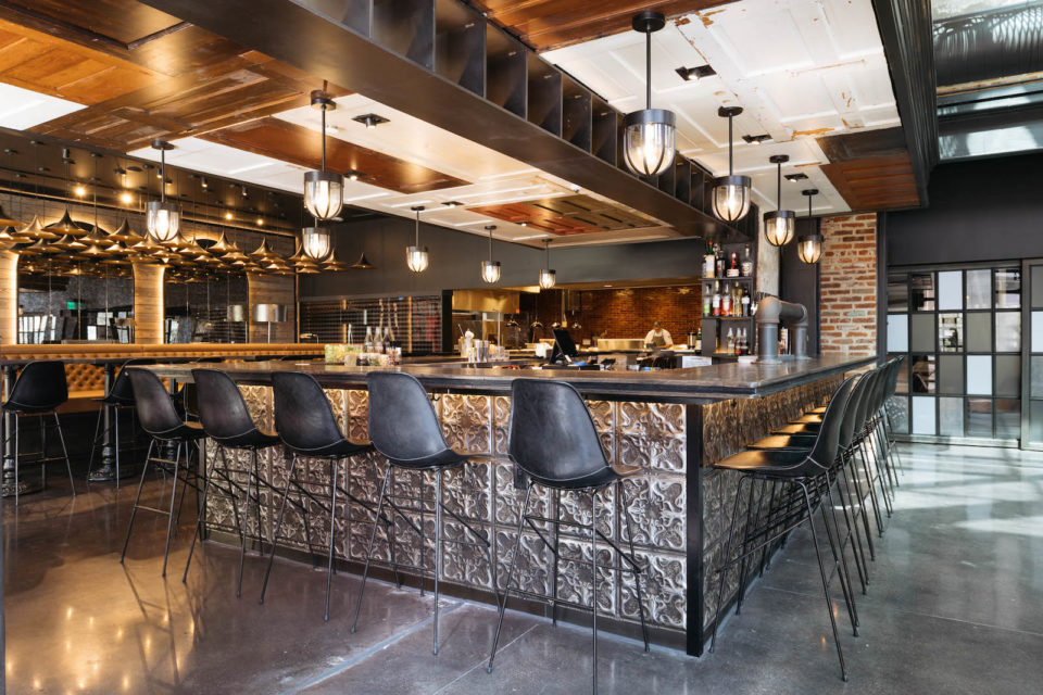 woodie fisher bar